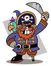 Jogos de Piratas